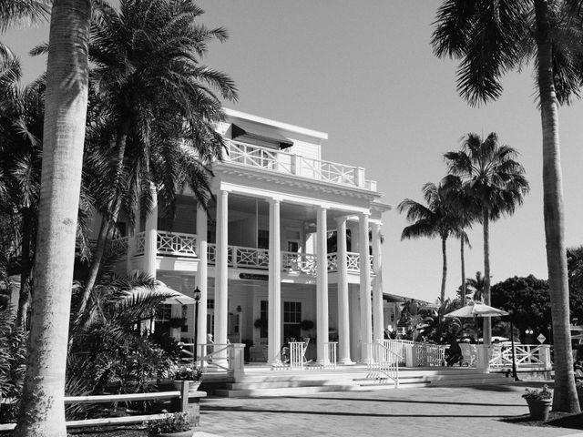 Pat and Paige's Wedding in Boca Grande, Florida 1
