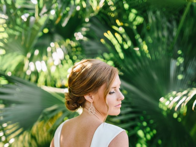 Pat and Paige's Wedding in Boca Grande, Florida 6