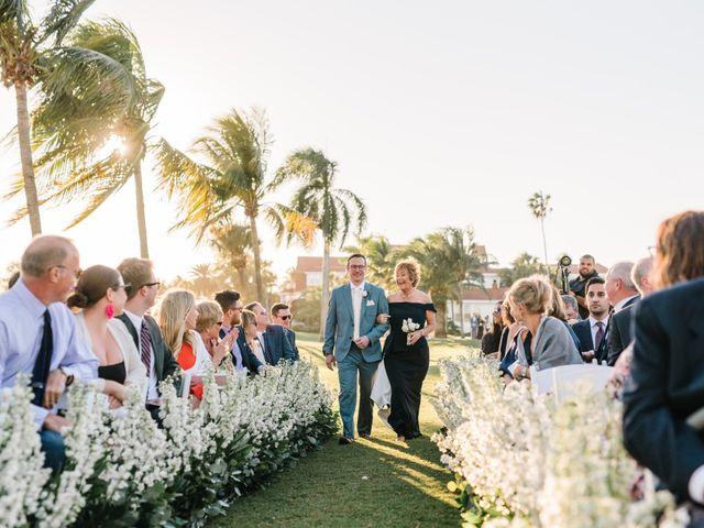 Pat and Paige's Wedding in Boca Grande, Florida 9