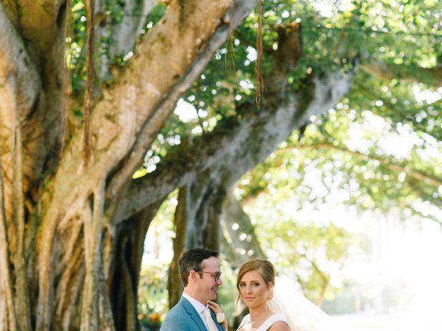 Pat and Paige's Wedding in Boca Grande, Florida 15