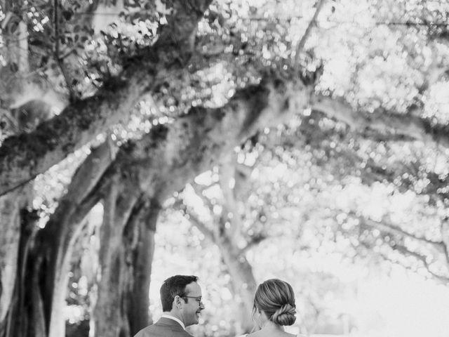 Pat and Paige's Wedding in Boca Grande, Florida 16