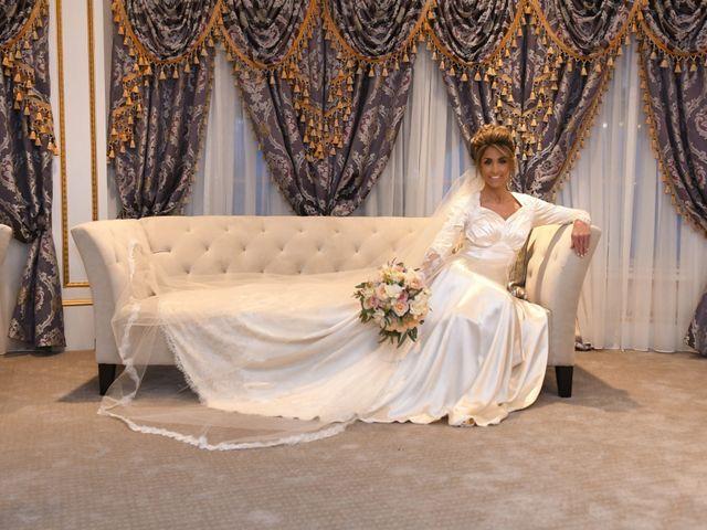 Joe and Antoniette's Wedding in Pompton Plains, New Jersey 15