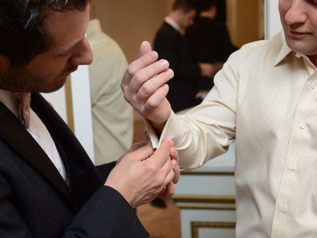 Joe and Antoniette's Wedding in Pompton Plains, New Jersey 26