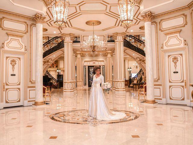 Joe and Antoniette's Wedding in Pompton Plains, New Jersey 50