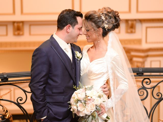 Joe and Antoniette's Wedding in Pompton Plains, New Jersey 51