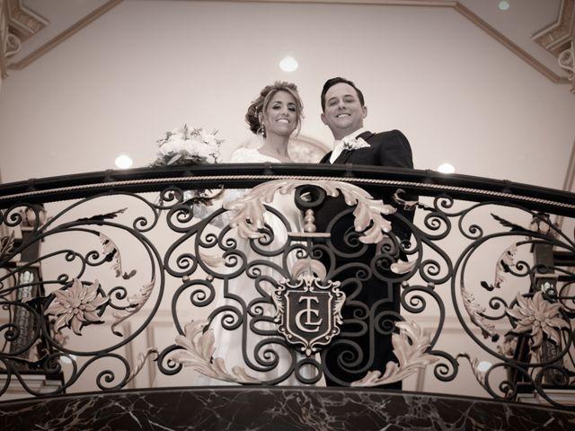 Joe and Antoniette's Wedding in Pompton Plains, New Jersey 52