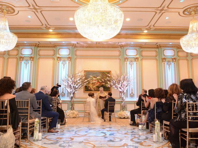 Joe and Antoniette's Wedding in Pompton Plains, New Jersey 59