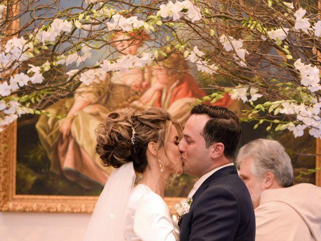 Joe and Antoniette's Wedding in Pompton Plains, New Jersey 60