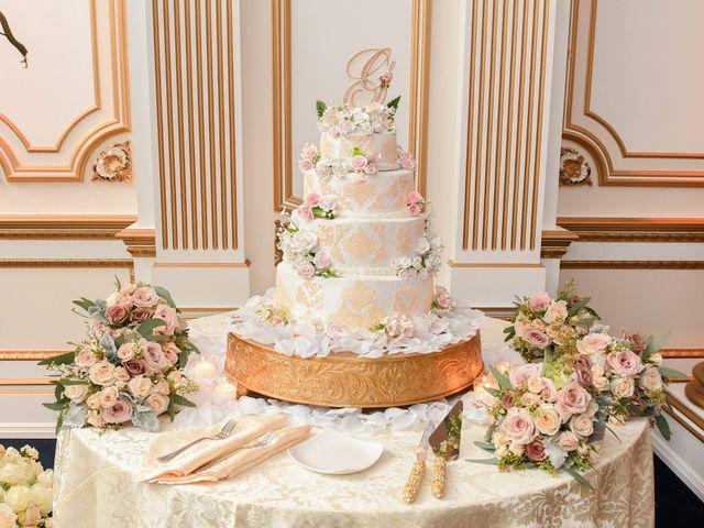 Joe and Antoniette's Wedding in Pompton Plains, New Jersey 72