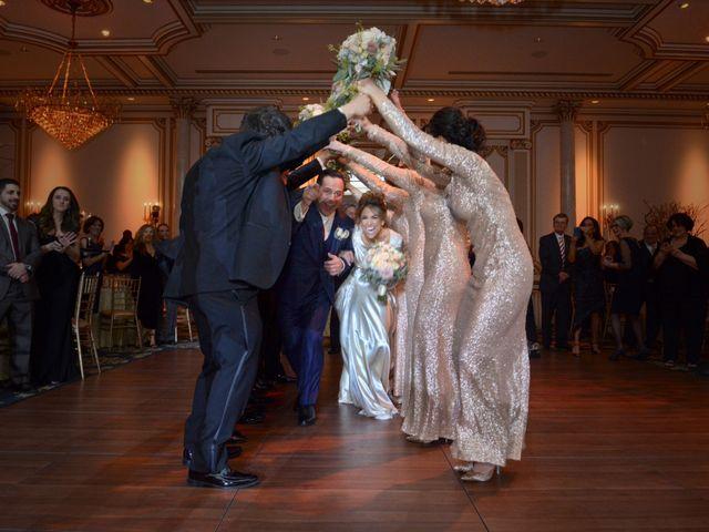 Joe and Antoniette's Wedding in Pompton Plains, New Jersey 81