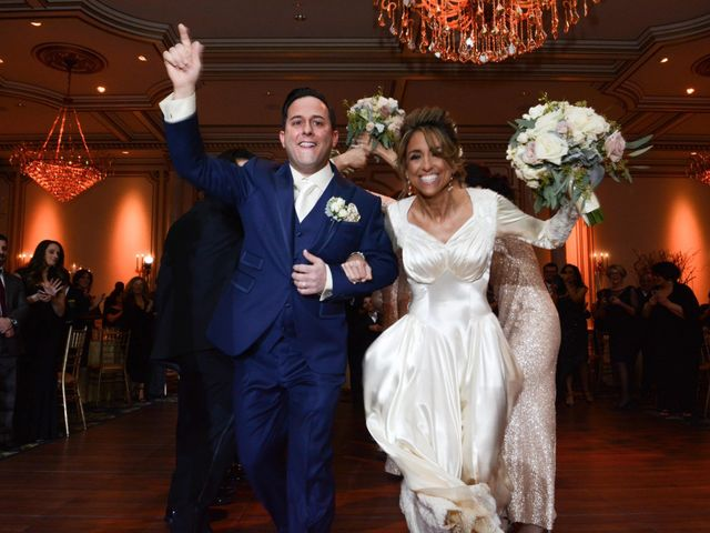 Joe and Antoniette's Wedding in Pompton Plains, New Jersey 82