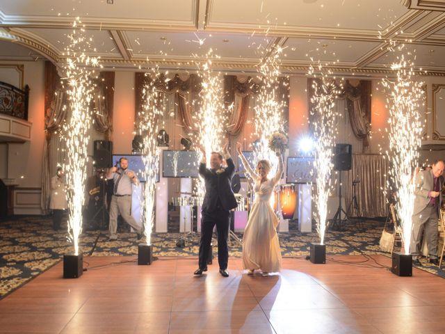 Joe and Antoniette's Wedding in Pompton Plains, New Jersey 83