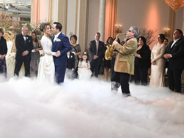 Joe and Antoniette's Wedding in Pompton Plains, New Jersey 87