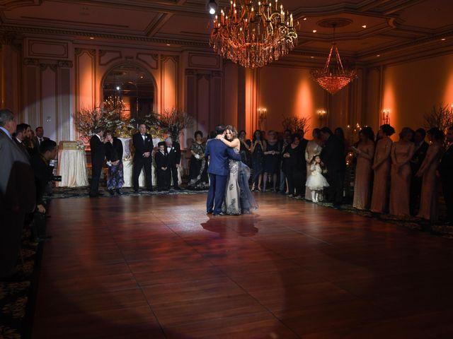 Joe and Antoniette's Wedding in Pompton Plains, New Jersey 91
