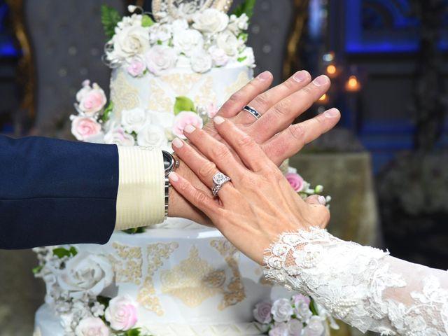 Joe and Antoniette's Wedding in Pompton Plains, New Jersey 104