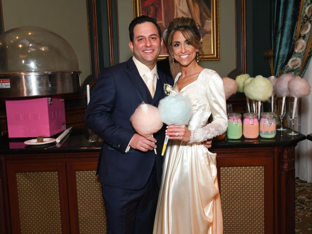 Joe and Antoniette's Wedding in Pompton Plains, New Jersey 106