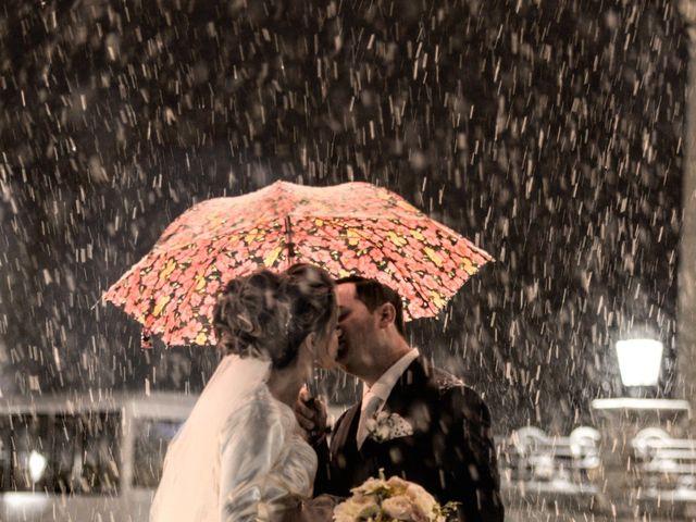 Joe and Antoniette's Wedding in Pompton Plains, New Jersey 107
