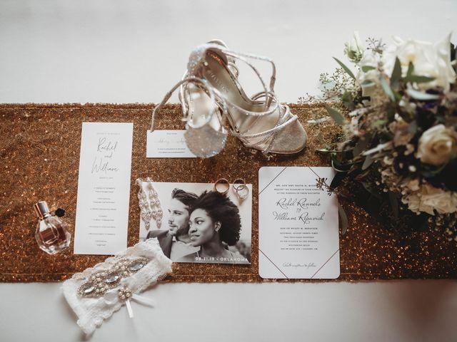 Bill Repavich and Rachel Runnels's Wedding in Washington, Oklahoma 17