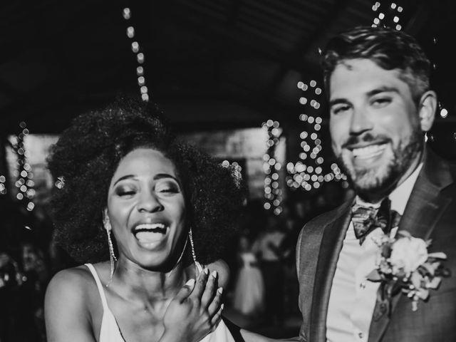 Bill Repavich and Rachel Runnels's Wedding in Washington, Oklahoma 49