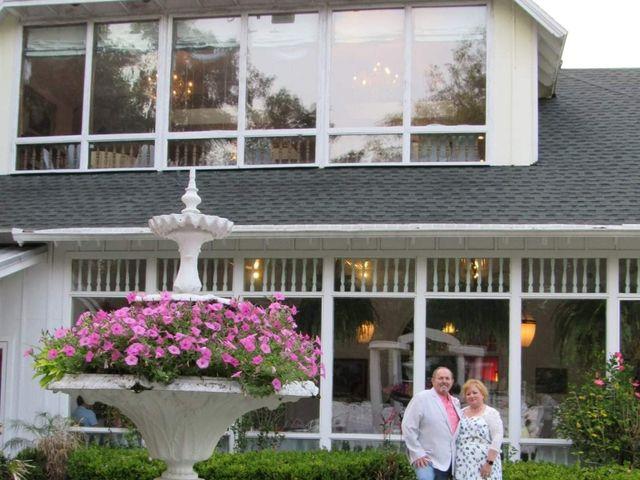 David and Katherine's Wedding in Orange Park, Florida 4