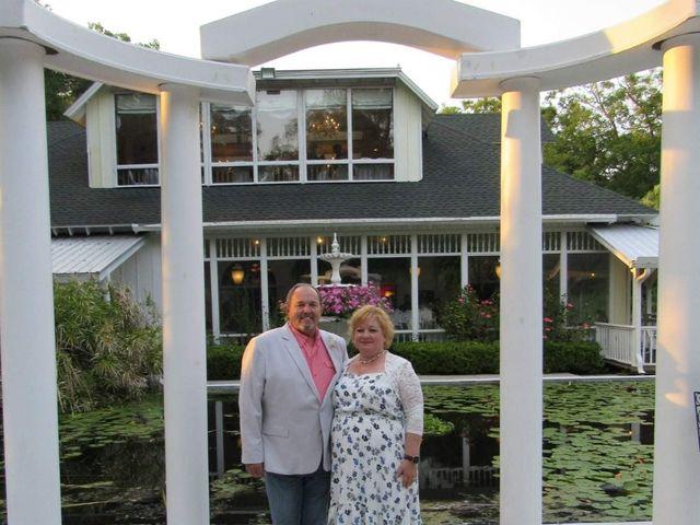 David and Katherine's Wedding in Orange Park, Florida 2