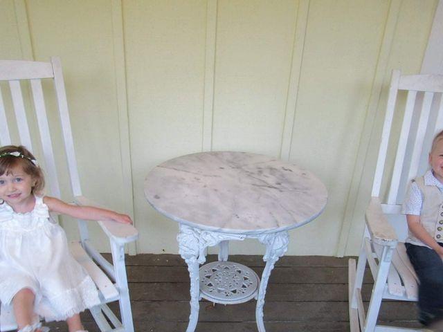 David and Katherine's Wedding in Orange Park, Florida 5