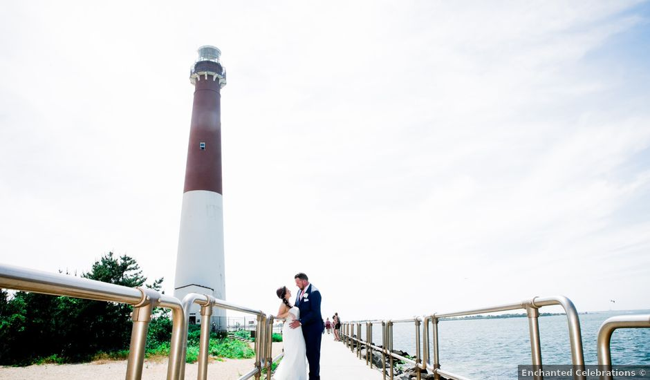 Sean and Karli's Wedding in Barnegat, New Jersey