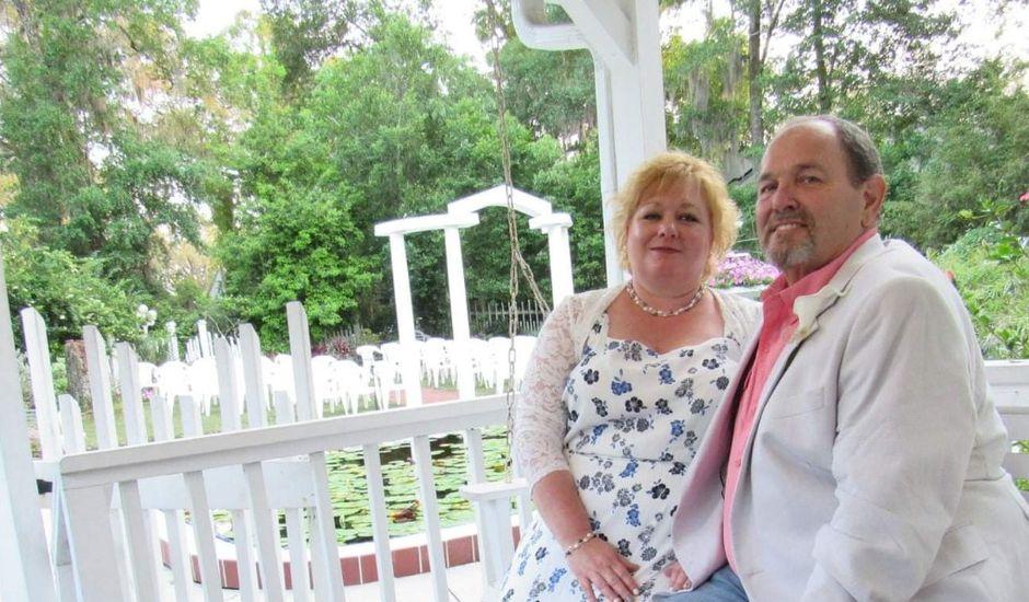 David and Katherine's Wedding in Orange Park, Florida