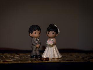 Tuan and Tai's Wedding in Georgetown, Texas 3