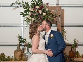 The wedding of keli and joe 3