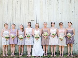 The wedding of Scott and Liesl 3