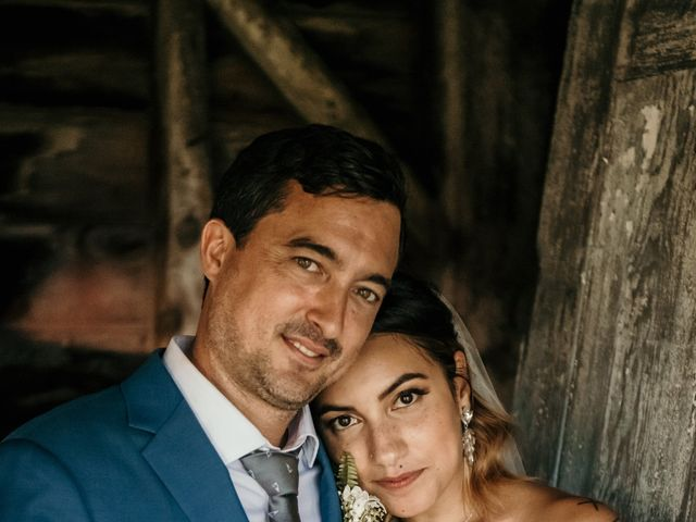 Maxime and Natalie's Wedding in Coxsackie, New York 14