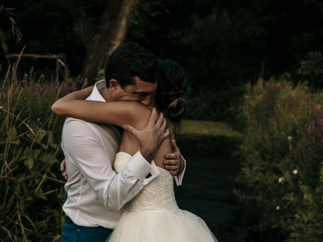 Maxime and Natalie's Wedding in Coxsackie, New York 15