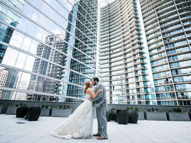 Allison and Allison's Wedding in Atlanta, Georgia 1