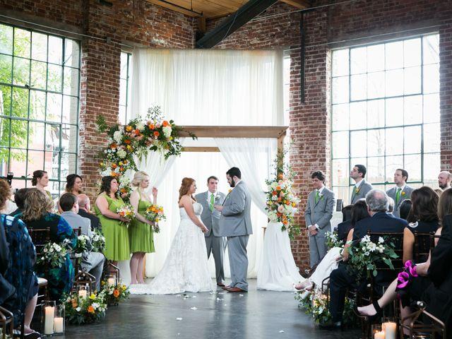 Allison and Allison's Wedding in Atlanta, Georgia 2