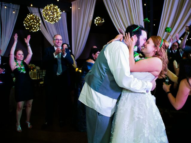 Allison and Allison's Wedding in Atlanta, Georgia 3