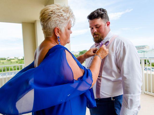 Monica and Nick's Wedding in Destin, Florida 12
