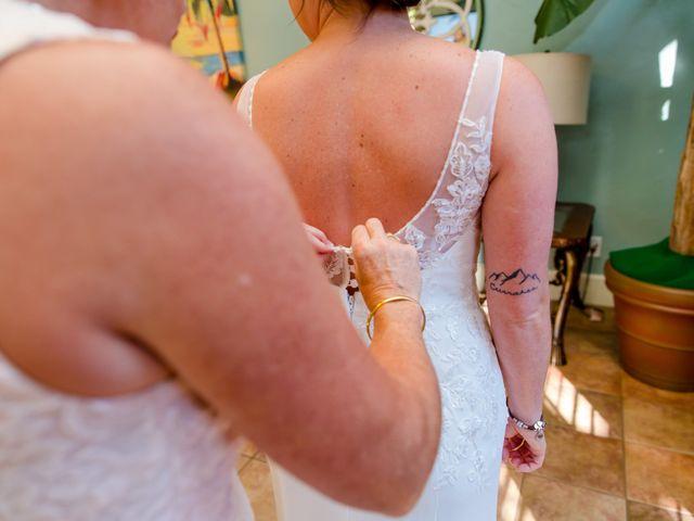 Monica and Nick's Wedding in Destin, Florida 25