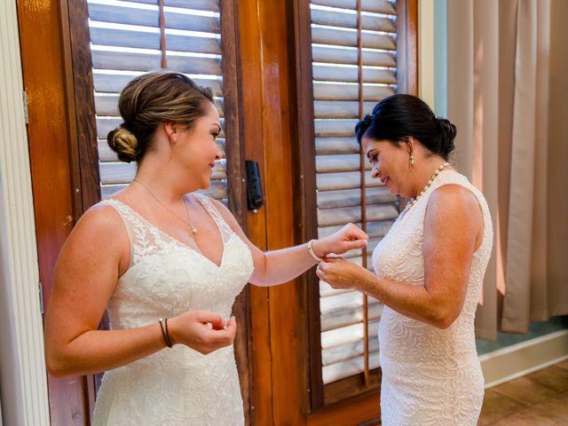 Monica and Nick's Wedding in Destin, Florida 28