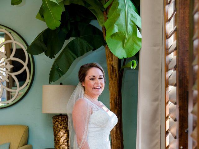 Monica and Nick's Wedding in Destin, Florida 33