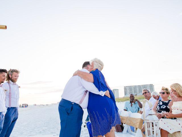 Monica and Nick's Wedding in Destin, Florida 39