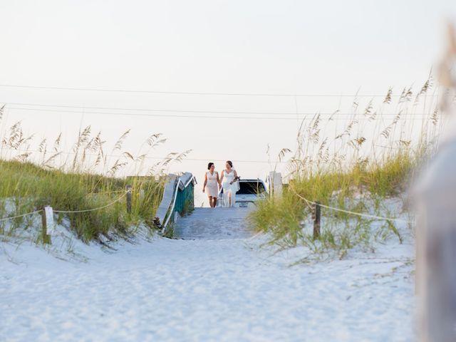 Monica and Nick's Wedding in Destin, Florida 41