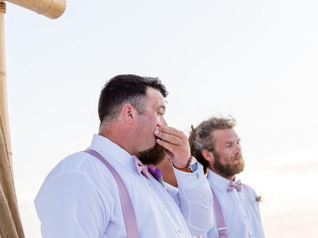 Monica and Nick's Wedding in Destin, Florida 43