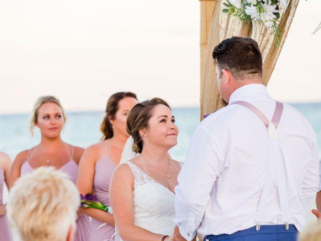 Monica and Nick's Wedding in Destin, Florida 48