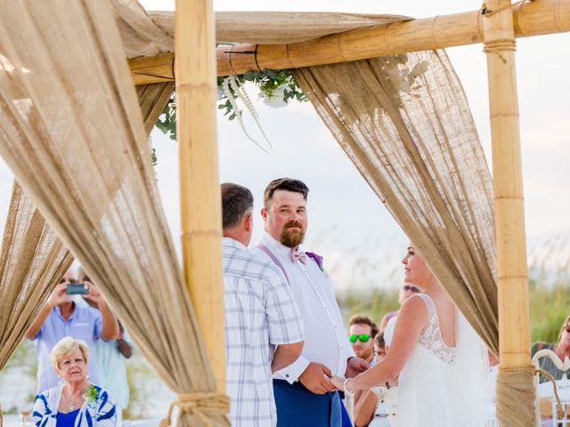 Monica and Nick's Wedding in Destin, Florida 50