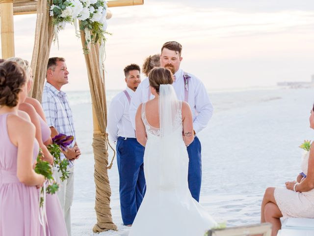 Monica and Nick's Wedding in Destin, Florida 51
