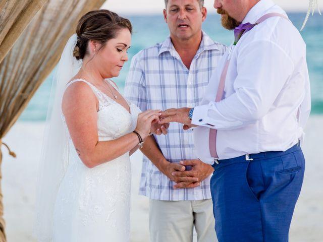 Monica and Nick's Wedding in Destin, Florida 55