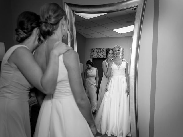 Anna and Alex's Wedding in Springfield, Missouri 25