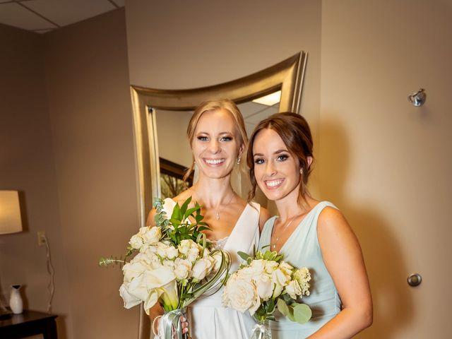 Anna and Alex's Wedding in Springfield, Missouri 27
