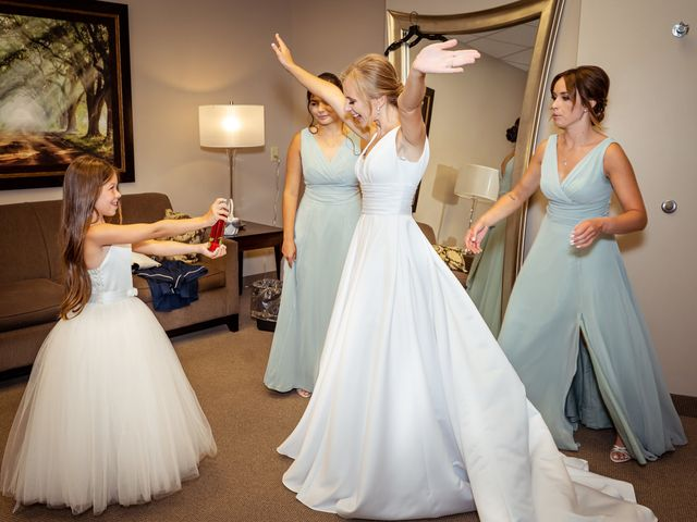 Anna and Alex's Wedding in Springfield, Missouri 29